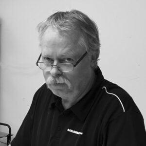 Hans Olof Levin