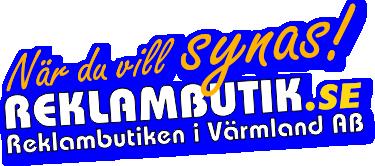 Reklambutiken i Värmland AB