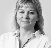 Marie Bäckstrom